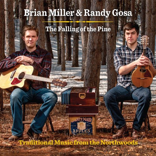 Falling of the Pine CD